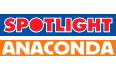 Spotlight & Anaconda