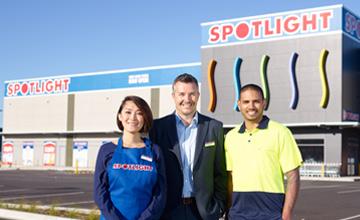 Spotlight Staff